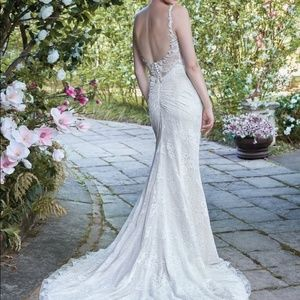 Rebecca Ingram / Maggie Sottero Wedding Dress